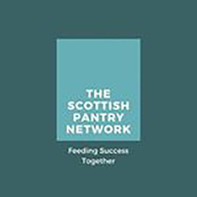 Scottish Pantry Network logo