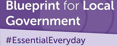 COSLA Blueprint for Scottish Local Government