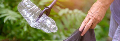 Keep Scotland Beautiful has Created Ten Litter Picking Hubs