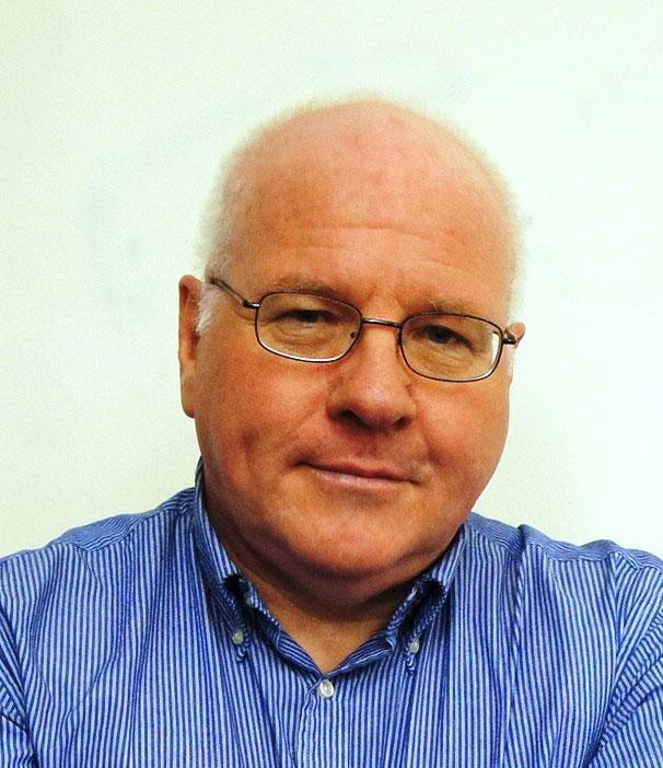 Bill Fraser is a member of Pollokshields Community Council