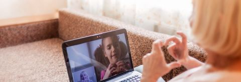 Connecting Scotland to help most vulnerable people to get online