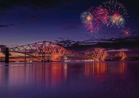 Fireworks Consultation Launch