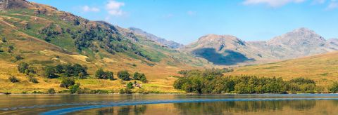Let's Celebrate Scotland's Nature Champions