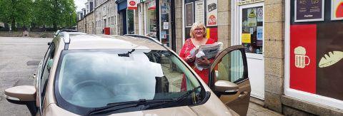 Cromar Community Help (Aberdeenshire)