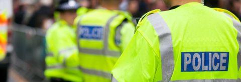 Your Police 2020/21: Police Scotland Survey