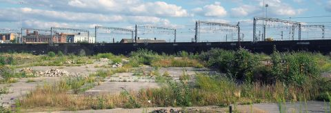 Re-use derelict land to support economic growth and wellbeing, says Taskforce
