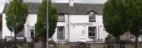 Clovenfords Community Council