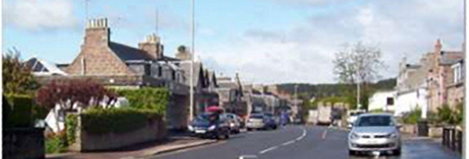 Peterculter in Aberdeen banner image