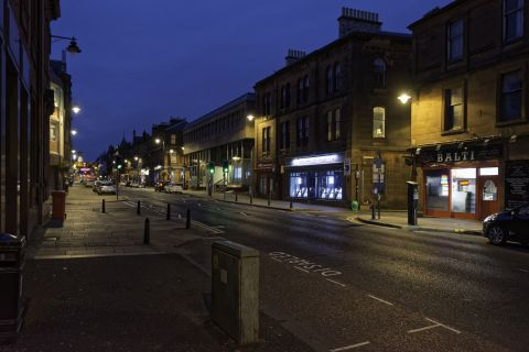 Scotland's New Town Toolkit: Introduction to the latest resource for your town