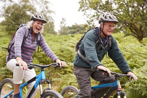 Get on your bike with a Shift grant