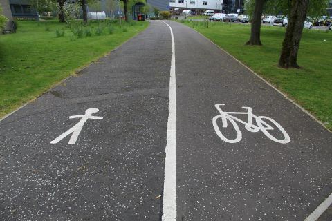 Community Active Travel Grants open to applications